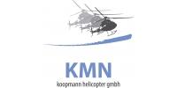 Logo KMN Koopmann Helicopter GmbH