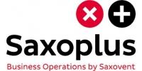 Logo Saxoplus GmbH & Co. KG