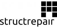 Logo structrepair GmbH
