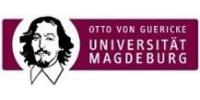 Logo Otto-von-Guericke-Universität Magdeburg / ZPVP GmbH - Experimentelle Fabrik
