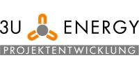 Logo 3U ENERGY PE GmbH