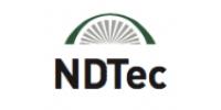 Logo NDTec AG