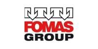 Logo FOMAS SPA