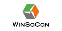 Logo WinSoCon GmbH