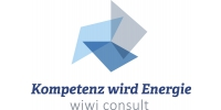 Logo wiwi consult GmbH & Co. KG