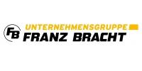 Logo Unternehmensgruppe Franz Bracht
