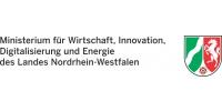 Logo Ministerium für Wirtschaft, Innovation, Digitalisierung und Energie