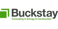 Logo BUCKSTAY Experts GmbH