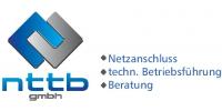 Logo nttb GmbH