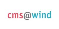 Logo cms@wind GmbH