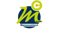 Logo Maxxcontact GmbH
