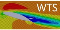 Logo Wind-Tuning-Systeme Ingenieurbüro Röhm (WTS)
