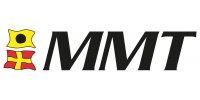 Logo MMT  Sweden AB