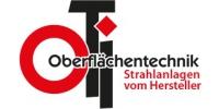 Logo OTI Oberflächentechnik GmbH
