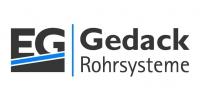 Logo Gedack Rohrsysteme