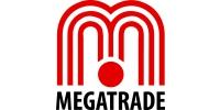 Logo A/S Megatrade Beslag