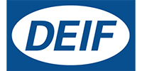Logo DEIF WIND POWER TECHNOLOGY