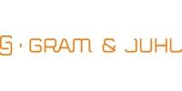 Logo Gram & Juhl A/S