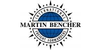 Logo Martin Bencher (Scandinavia) A/S