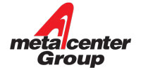 Logo Metalcenter Group A/S
