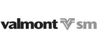 Logo Valmont SM A/S