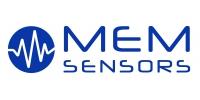 Logo MEMSENSORS Mess- und Sensortechnik