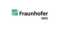 Logo Fraunhofer-Institut für Windenergie und Energiesystemtechnik - (IWES)