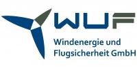 Logo WuF - Windenergie und Flugsicherheit GmbH