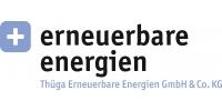 Logo Thüga Erneuerbare Energien GmbH & Co. KG