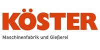 Logo Friedrich KÖSTER GmbH & Co. KG