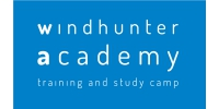 Logo windhunter academy sp z o.o.