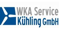 Logo WKA Service Kühling GmbH