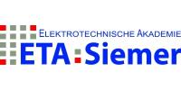 Logo Elektrotechnische Akademie Siemer Andreas Siemer