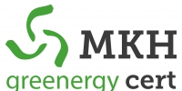 Logo MKH Greenergy Cert GmbH