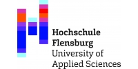 Logo Hochschule Flensburg, Wind Energy Technology Insitute