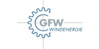 Logo GFW Gesellschaft f. Windenergieanlagen Jürgen Fuhrländer GmbH & Co KG