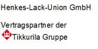 Logo Henkes Lack Union GmbH