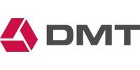 Logo DMT GmbH & Co. KG