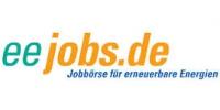 Logo eejobs.de c/o greenjobs GmbH