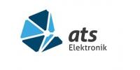 Logo ATS Elektronik GmbH