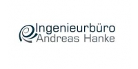 Logo Ingenieurbüro Andreas Hanke