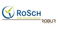 Logo RoSch Industrieservice GmbH