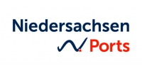 Logo Niedersachsen Ports GmbH & Co. KG