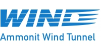 Logo Ammonit Wind Tunnel GmbH