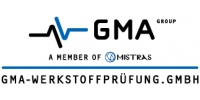 Logo GMA Werkstoffprüfung GmbH