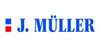 Logo J. Müller Stahl + Projekt Terminal GmbH & Co. KG