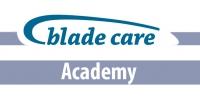 Logo blade care GmbH