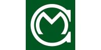 Logo Grenaa Motorfabrik A/S