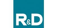 Logo R&D A/S