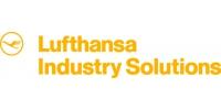 Logo Lufthansa Industry Solutions